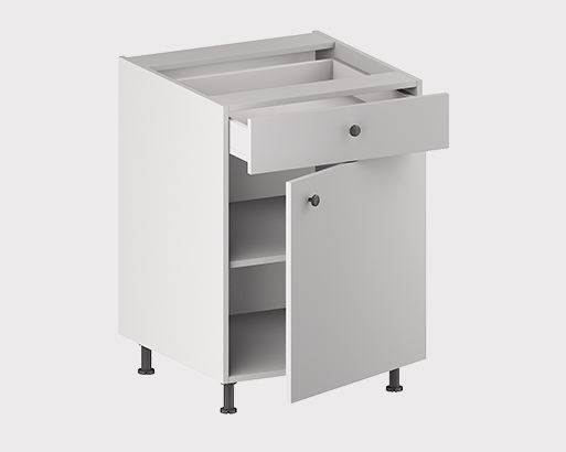 CABINET BOXES AND ACCESSORIES