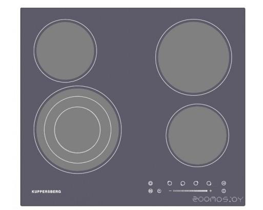 Поверхность электрическая Kuppersberg ECS 603 GR