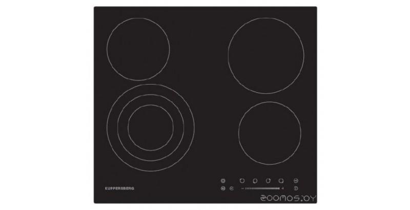 Поверхность электрическая Kuppersberg ECS 603