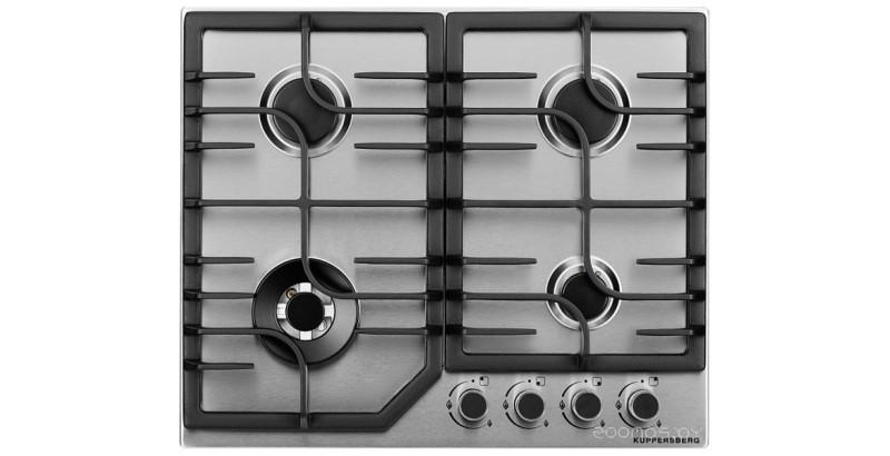 Поверхность газовая Kuppersberg FS 63 X