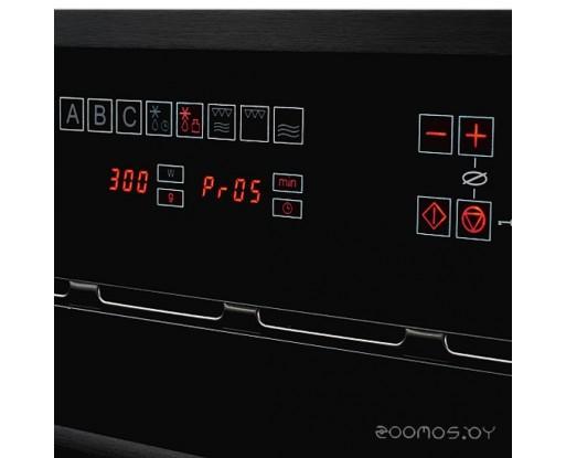 Встраиваемая микроволновая печь Kuppersberg HMWZ 969 B