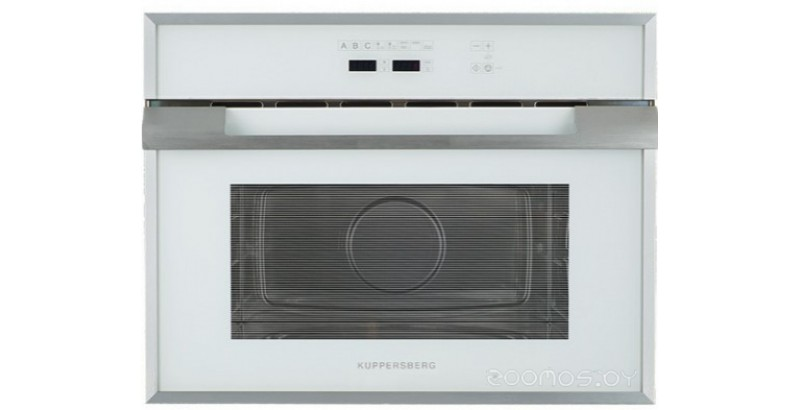 Встраиваемая микроволновая печь Kuppersberg HMWZ 969 W