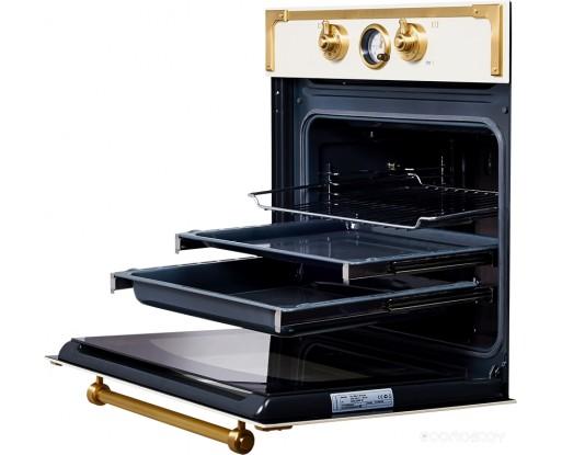 Духовой шкаф Kuppersberg RC 699 C Bronze